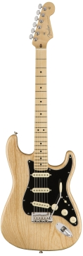 Fender American Pro Stratocaster Natural