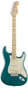 American Elite Stratocaster Olympic Pearl