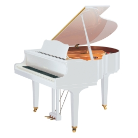 פסנתר כנף Yamaha GB-1K PWH Baby Grand