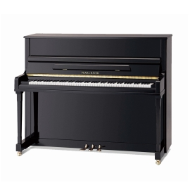 פסנתר עומד Pearl River UP121S Polished Ebony