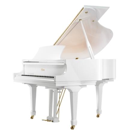 צעיר כליזמר   פסנתרי כנף   פסנתרים XZ-21
