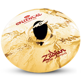 "Zildjian FX 9"" Oriental Trash Splash"