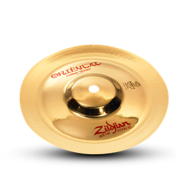 "Zildjian FX 10"" Oriental China Trash"