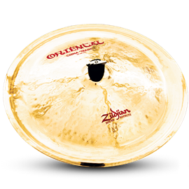 Zildjian 18'' Oriental China Trash