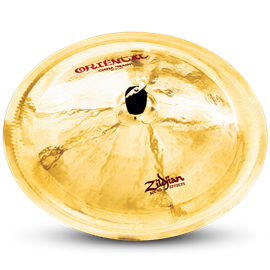 Zildjian 20'' Oriental China Trash