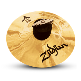Zildjian 6'' A Custom Splash