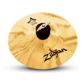 Zildjian 8'' A Custom Splash