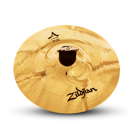 Zildjian 10'' A Custom Splash