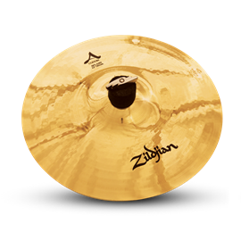 Zildjian 12'' A Custom Splash