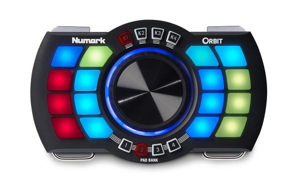 תוספת כליזמר | ציוד ל- DJ | סאונד והגברה QM-85