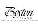 boston pianos logo