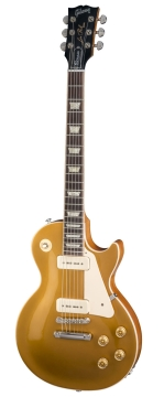 Gibson Les Paul Classic Gold Top 2018