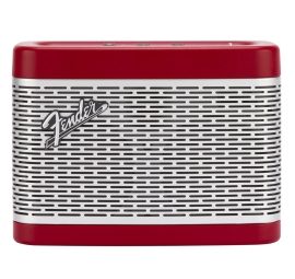 Fender Newport speaker Dakota Red