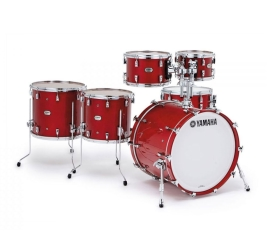 Yamaha Absolute Hybrid Maple Red Autumn