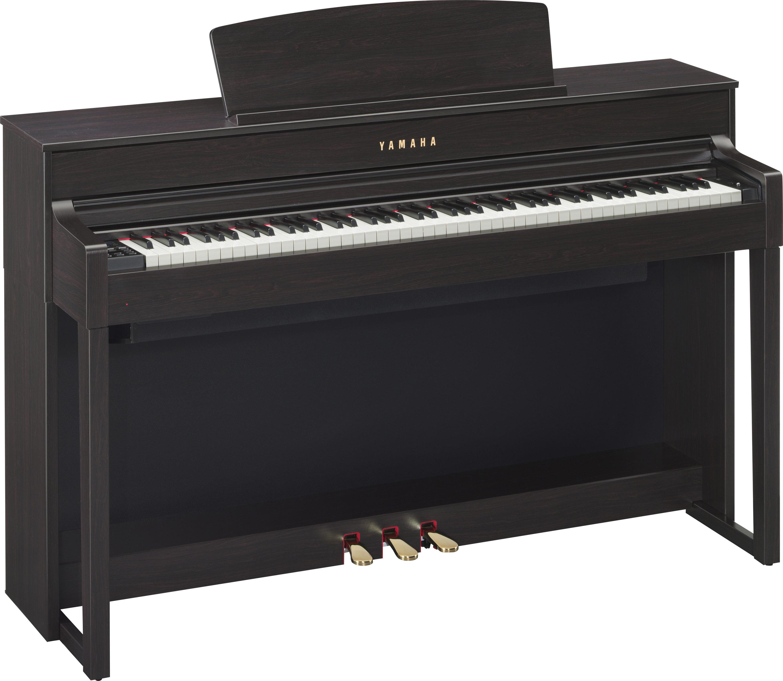מדהים כליזמר | Yamaha Clavinova CLP-575 | פסנתרים דיגיטליים נייחים OL-31