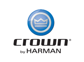 crown audio logo