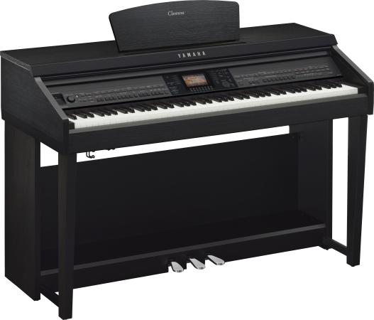 מדהים כליזמר | Yamaha Clavinova CVP-701 | פסנתרים דיגיטליים נייחים NG-45
