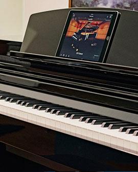 נפלאות פסנתרים עומדים, פסנתרי כנף - פסנתרים חדשים במבצע KW-91
