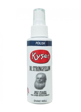 Kyser Polish For Guitar