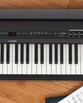 מודרני פסנתרים עומדים, פסנתרי כנף - פסנתרים חדשים במבצע FL-53